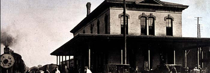 Landmark Depot